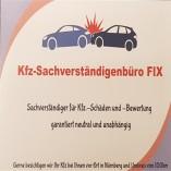 Kfz Sachverständigenbüro FIX