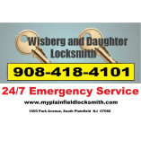 Wisberg and Daughter - Locksmith Plainfield NJ