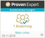 Erfahrungen & Bewertungen zu Vitavolution GmbH