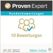 Erfahrungen & Bewertungen zu Hoesch & Partner GmbH Versicherungsmakler