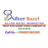 Silver Bazel - Explainer Video & 3D Product Animation Experts