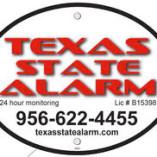 Texas State Alarm