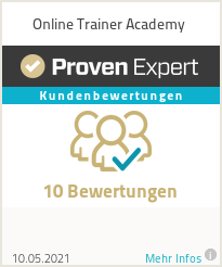 Erfahrungen & Bewertungen zu Online Trainer Academy
