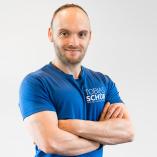Tobias Schür - Personaltraining