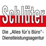 Schlüter - Die Alles fürs Büro-Dienstleistungsagentur e.K.