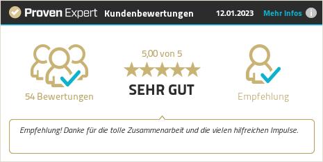 Kundenbewertungen & Erfahrungen zu Markus Kamps. Mehr Infos anzeigen.