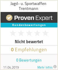 Erfahrungen & Bewertungen zu Jagd- u. Sportwaffen Trentmann