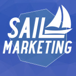 Sail Marketing logo