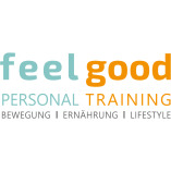 feelGOOD Training & Ernährung logo