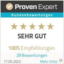 Erfahrungen & Bewertungen zu webimpact GmbH
