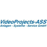 VideoProjects-ASS Anlagen- Systeme- Service GmbH