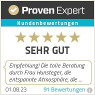 Erfahrungen & Bewertungen zu Babor Beauty Spa