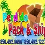 Perdido Pack & Ship, LLC
