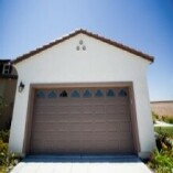 Garret Garage Door