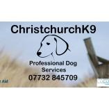 ChristchurchK9