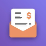 Invoice Template HTML
