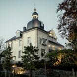 Humboldt-Villa