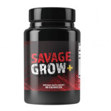 SAVAGE GROW PLUS REVIEWS – DOES THIS PILLS WORK? SAFE INGREDIENTS? ANY SIDE EFFECTS?