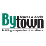 Bytown Fence