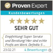 Erfahrungen & Bewertungen zu Estrich-Werk Mannheim/Darmstadt/Heidelberg