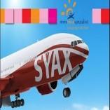 Syax Reisebüro