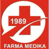 Sanitetski prevoz Farma medika