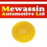 Mewassin Automotive Repair Ltd.