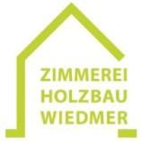 Zimmerei & Holzbau Wiedmer