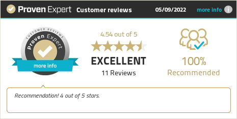 Customer reviews & experiences for IN-ECO, spol. s r.o.. Show more information.