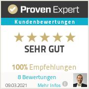 Erfahrungen & Bewertungen zu Tim Gnannt