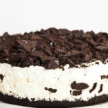 Receta casera tarta de Oreo