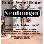 Home Sweet Home Neuburger