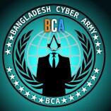 Bangladesh cyber army