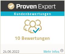 Erfahrungen & Bewertungen zu Varify.io®