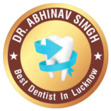 Dr. Abhinav Singh - Best Dentist in Lucknow