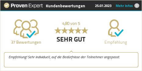 Kundenbewertungen & Erfahrungen zu Florian Hausmann- Bewegungsflow. Mehr Infos anzeigen.