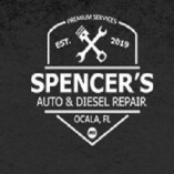 Spencer's Auto & Diesel Repair Services