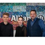 Allianz-Agentur Tobias Apfel