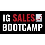 IG Sales Bootcamp
