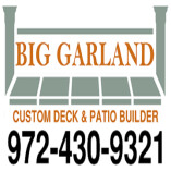 Garland Decks & Patios