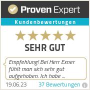 Erfahrungen & Bewertungen zu Versicherungs- & Finanzdienstleistungen Benedict Bäuerlein
