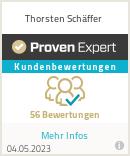 Erfahrungen & Bewertungen zu 3030 Consulting Thorsten Schäffer