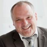 Unternehmensberater und Dozent Bodo Schuster