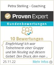 Erfahrungen & Bewertungen zu Petra Stelling - Happy Mental Coaching