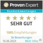 Erfahrungen & Bewertungen zur Achertäler Druckerei GmbH & Co. KG