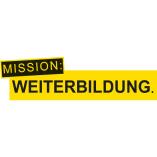 Mission: Weiterbildung. GmbH