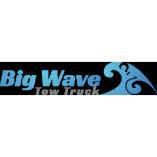 Big Wave Tow Truck Huntington Beach