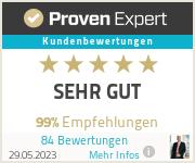 Erfahrungen & Bewertungen zu Armin Bornschlegl
