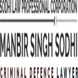 Manbir Sodhi Criminal Defence Law