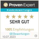 Erfahrungen & Bewertungen zu Pflegehelden® Wesel-Kleve